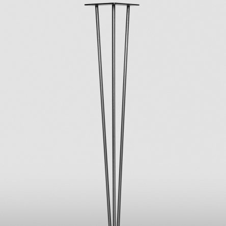3 Pin Hairpin Legs