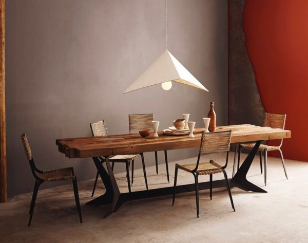 Wings Dining Table